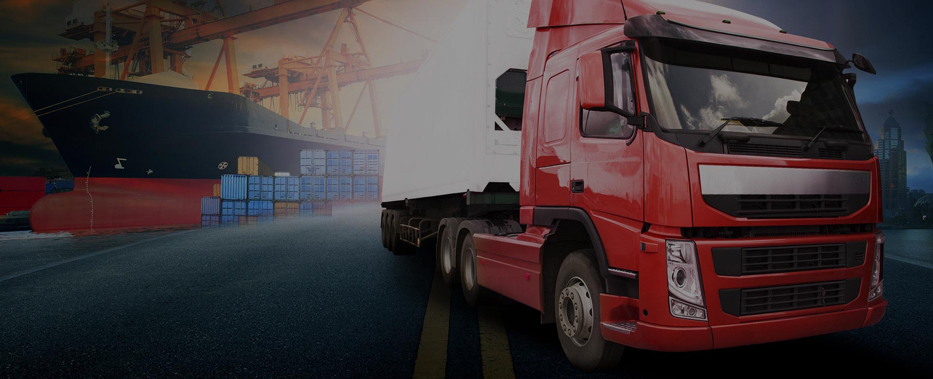 Logistics & Forwarding Services
